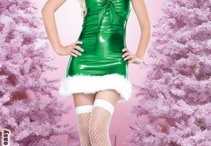 Christmas / by SpicyLegs.com - Lingerie Store
