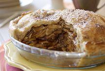 pie / by Geraldine Everett