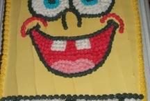Birthday Cakes / by Rhonda Ray