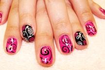 nail art / by Pamela Bentley