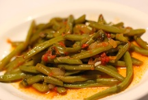 Merides (Side Dishes) / by Yianni's Taverna
