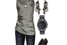 Things to Wear / by N Flowers