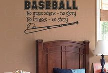 Caydens room / by Jalyn Belletto