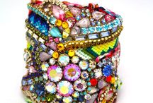 Jewels / by Peyton Prichard