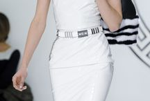 White fashion / by Mohamed O