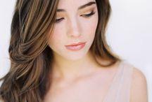 Wedding Makeup / by Amanda Dennin