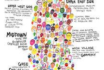 Favorite Places & Spaces / by Katie Rafanello