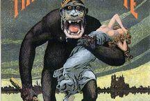 Vintage Propaganda / by Anna Barcelos