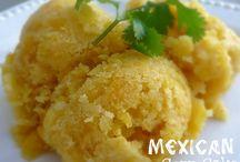MEXICANNNN / by Shelly Van Ess