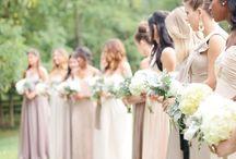 Tanis & Josh Brainstorm / Wedding catch all  / by Jenna C