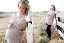 Maternity Posing / by Crystal Samson