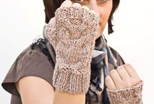 Tricot lover / Ideas y patrones de tricot / by Loretta Lorelandia