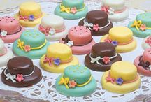 Petits Fours / by Chef Steve's 1-800-Bakery