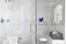 Bathroom Remodel / by Michelle Ellenberger