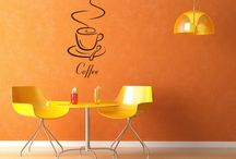 Wall Decals / by Home Designing