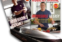 Cookbooks / by The Restaurant Whisperers