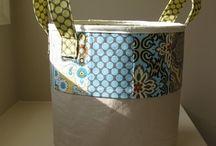 sewing tutorials / by Christie Davis