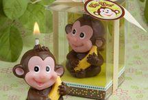 My Obsession!  / Monkeys!! / by Rachel Wardeiner
