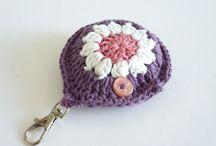 crochet / adornos a crochet / by Mi Nuevo Mundo