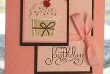 Birthday Cards / Cards / by Diane L Francis