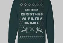 Christmas / by Jaime Wegner-Lohin