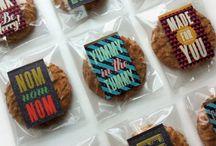 Goodies packaging / by Salina Serrano