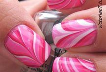 nails / by Tanya Henson