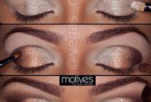 Makeup & Nails / by Amanda Smith