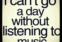 Music Quotes / Westone loves music, and we wanted to share our favorite inspirational music quotes here!  / by Westone Audio