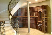 Under Stairwell Transformations / by Wine Cellar Innovations