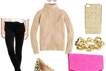 Fashion I Love- Casual Chic / by Autumn Bradley-O'Rell