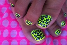 Nails / by Katrina Alexander