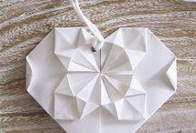 Origami / by Anita Boer