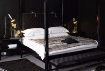 my feature bedroom / by Loubna Sealiti