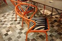 Organizing the Orange / by Beth Ewing