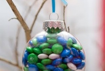 Christmas and holiday / by Tina Williams