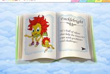 BreezyPals™- Books Worth Reading / by BreezyPals™ - bridge between worlds