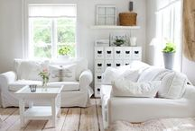 Interiors:  Floors / by Turnstyle Vogue