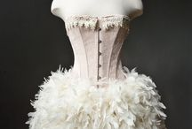 dress forms / by Carolyn Dube