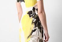Floral prints / by Lindsey Lang Design Ltd.