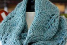 Knitting / by Alëna G