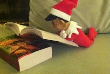 Elf on the shelf / by Renee Keough