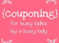 Couponing / by Sharon Sailer