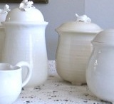Pottery, chinas and ...... / by MummaMisteriosa