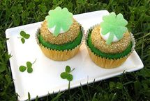 St Patrick's day / by Diana Goree