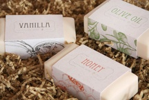 soap packaging / by Denice Alyssa de Guzman