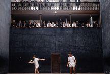 Old School Squash / by Squash Source