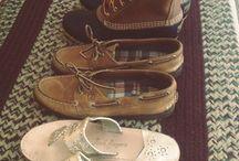 Shoes, a girls bestfriend  / by Katie Turk