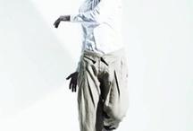 Stiaan Louw Menswear:  2009 / by stiaan louw