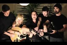 BAND - WALK OFF THE EARTH / I Love this band, very talented! / by Omni Productions Inc